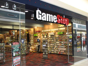 PSP Games Removed From 25% of GameStop Stores