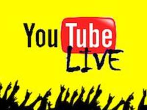 YouTube Rolls Out Streaming Beta