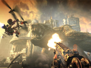 EA Responds to Fox News' Bulletstorm Accusations