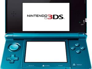 Nintendo 3DS Beats 4 Million Sold