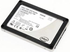 Intel Updates SSD Line While Cutting Prices