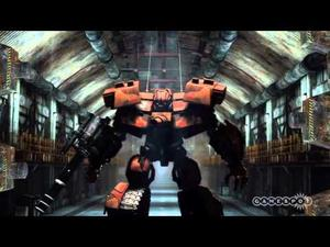 Transformers: Dark of the Moon Game Trailer (video)