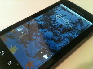 Motorola Atrix review: An Android Phone From An iOS-User's Perspective