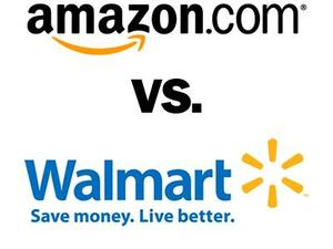 Walmart Appears to be Prepping to Take on Amazon