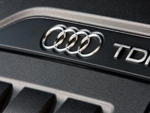 Audi Bringing Diesel A6, A8, and Q5 Cars to U.S.