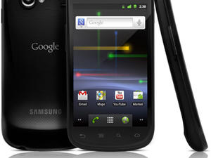 Ice Cream Sandwich Rolling Out to Nexus S