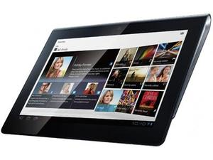 Sony Announces Two Android Tablets