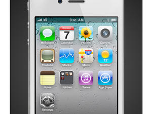 White iPhone 4 - Do You Care? (poll)