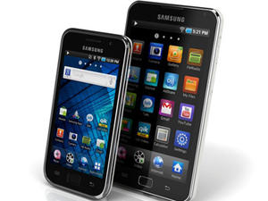 Samsung Launches Galaxy S WiFi 4.0 and 5.0