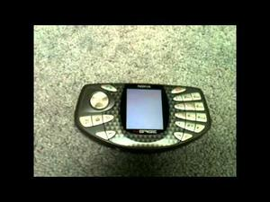 What's in Your Pocket? TheNillol's Nokia N-Gage review: (video)