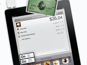 Square Announces Square Register, Allows You To Pay With Your Phone