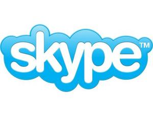 Facebook and Google Said to Both be Courting Skype