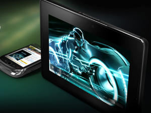 RIM CEO: BlackBerry PlayBook with LTE Coming Soon (Finally?)