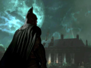 The Bat and the Cat: Arkham City Demo Introduces Catwoman (Video)