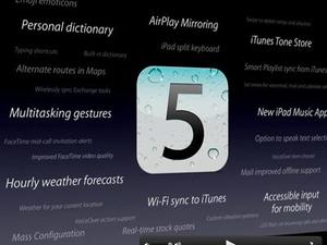 iPhone 5 Feature Hinted at in iOS 5 WWDC Presentation? (Update)
