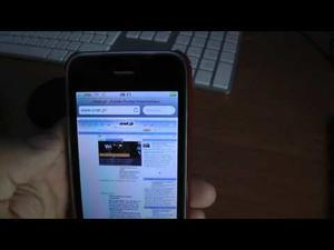 Video Tour of iOS 5 Running on an iPhone 3GS