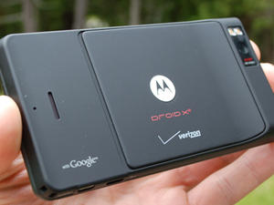 Motorola Droid X2 review: X2remely Good Upgrade