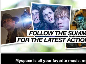 MySpace May Sell For as Little as $30 Million This Week