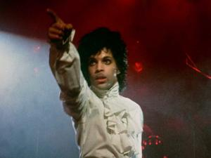 Prince Won't Record Another Album Due to Piracy