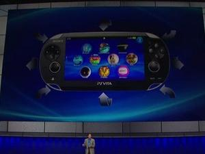 PlayStation Vita Trailer Shows Off Social Features (Video)