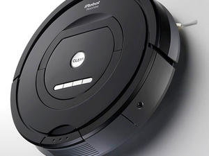 Roomba 770 review: A Mighty Cleaner in a Small Package