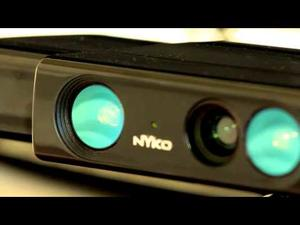 Microsoft Does Not Endorse the Nyko Zoom for Kinect
