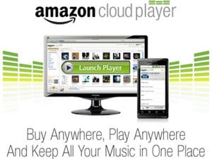 Amazon Makes Major Updates to Cloud Drive and Player