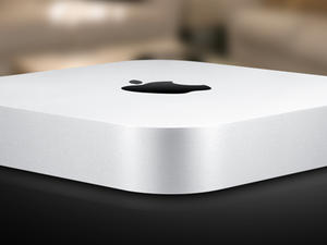 Apple Reportedly Set to Launch new Mac Mini with iPad Mini