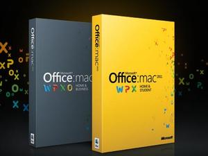 """Microsoft to Fix """"Office on Lion"""" Glitches ... Some Day"""