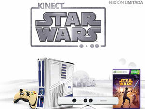 Aww, Look: Xbox Bundle Styled Like R2, C3's Little Bros