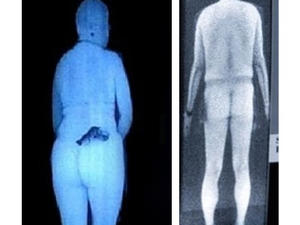 Best Software Update Ever: TSA To Ditch Naked Scans