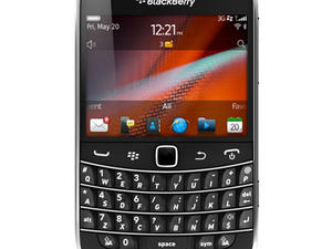 BlackBerry Bold 9900 Comes to T-Mobile's 4G Network on August 31