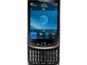$50 BlackBerry Torch 9810 Gives AT&T Love on August 21st