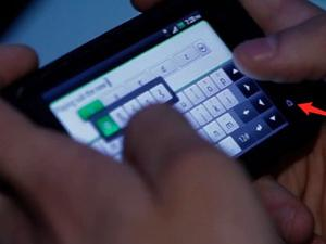 RIM Releases New Promo Video for Torch 2… Featuring an Android Device