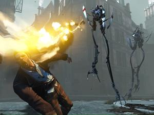 New Dishonored Screens Show Pure Style