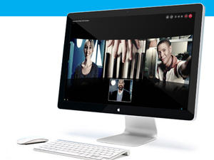 Skype 5.3 Released, Adds Support for Lion