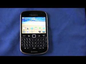 BlackBerry Bold 9900 review! The Best Berry Yet? (video)