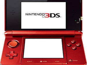 4.5 Million Nintendo 3DS Handhelds Sold in 1 Year in the U.S.