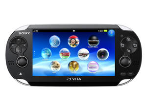PlayStation Vita Will Launch in Japan With 26 Games on December 17 (Updated)