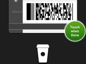 Can The Internet Share One Starbucks Card?
