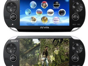 """Sony to Launch PS Vita with """"Continuous Supply of Software"""""""