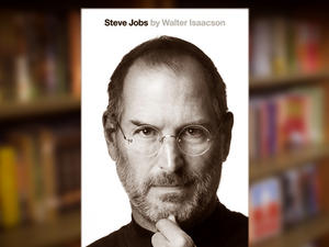 Is There A Steve Jobs Movie On The Way?