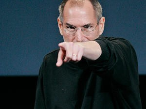 Apple Argues Steve Jobs' Words Taken Out of Context in eBook Case