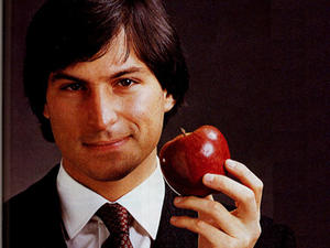 Mr. Steven P. Jobs, A Brief History