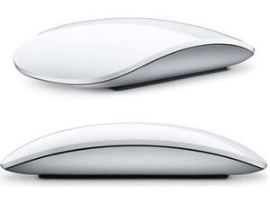 Apple's Magic Mouse to Be Updated for Lion's More Advanced Gestures?