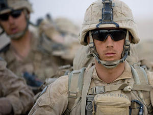 Free Calls Home For U.S. Troops via Gmail