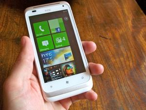 First Impressions: The HTC Radar Is Sleek, Stylish and Speedy
