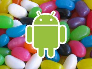 Next Android Version to be Called Jelly Bean?