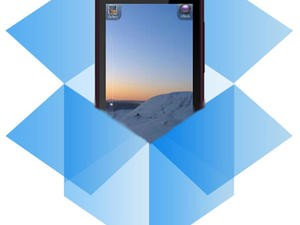 HTC and Dropbox Send Android Users Into the Cloud