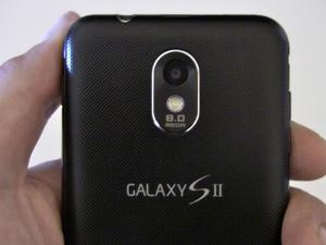 Sprint Samsung Galaxy S II, Epic Touch 4G review